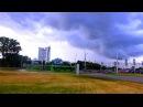 Грозовое Небо. Тучи над Городом. Грозовое Небо Футаж. Тучи Видео. Футажи для видеомонтажа