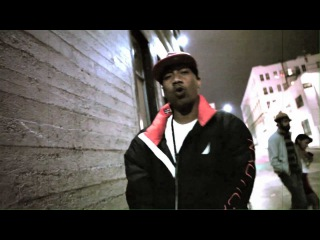 """Planet Asia """"Street Clothes"""" - Freestyle Video"""
