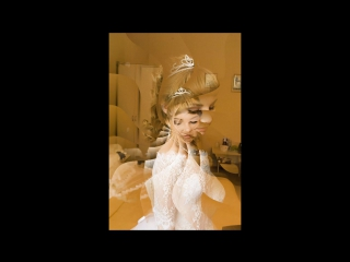 """# Моя#прекрасная#невеста""""Анастасия#стилист#Катерина#Акулова#свадебныймакияж#прически"""