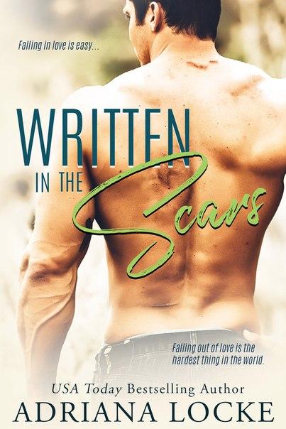 Written in the Scars