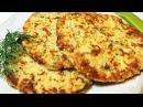 КАРТОФЕЛЬНЫЕ ЛЕПЁШКИ - Шикарный Завтрак, Простой рецепт. Potato Fritters.