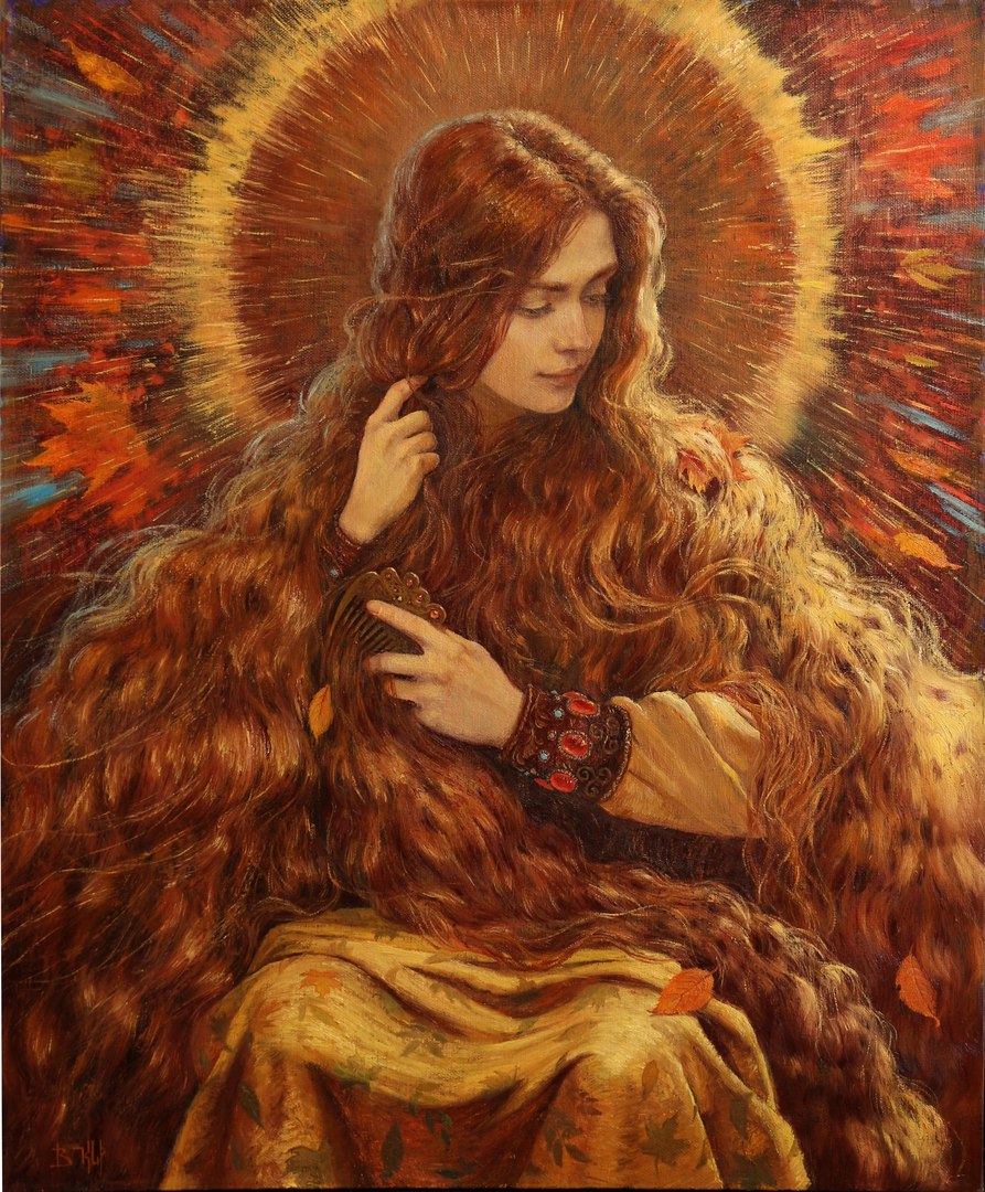 Выставка замечательного русского художника