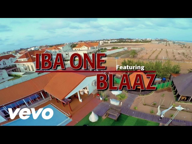 Iba One Bouge Seulement feat Blaaz