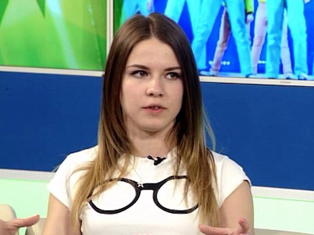 Гості Ранку... І.Ніколаєва, Н. Щербіна, М.Янчук