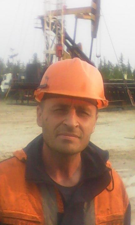 Azat, 21, Chusovoy