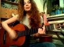 Alekseev - Пьяное Солнце cover by Таня Плисак BestUkrainianMusicians