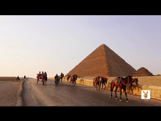 Playboy Abroad - Adventures with Photographer Ana Dias in Cairo Egypt