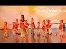 Ладушки оладушки детская современная хореография child dance Divadance