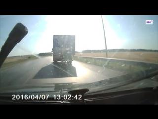 ОСОБОЕ МНЕНИЕ:  Легкомоторный самолет едва не попал в ДТП под Ростовом-на-Дону.