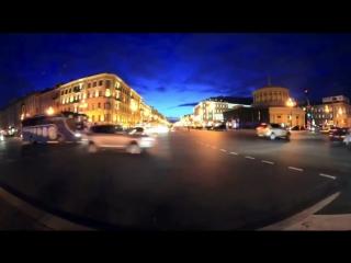 Зеленоглазое такси global deejays