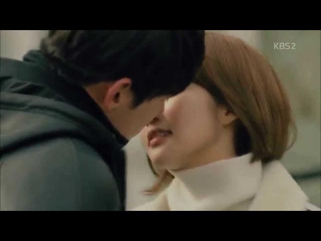HEALER FMV Ji chang wook Park min young