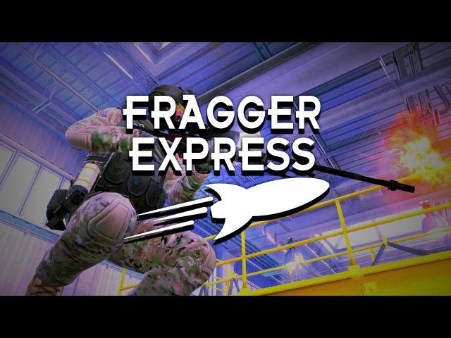 CS GO Fragger Express