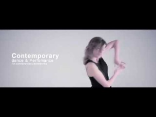Contemporary dance & Perfomance