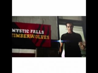 The Vampire Diaries | Дневники Вампира | Kai Parker | Кай Паркер | VINE | Вайн