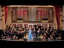 Анна Братусь - Концерт памяти Анны Герман.Часть 1