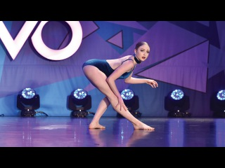 Cliff Ends | Lucy Vallely (Choreographed by Easton Payne)