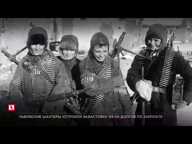 Фотонаследие Евгения Халдеева возвращается в Россию из США