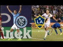 Steven Gerrard and Frank Lampard discuss facing each other in MLS