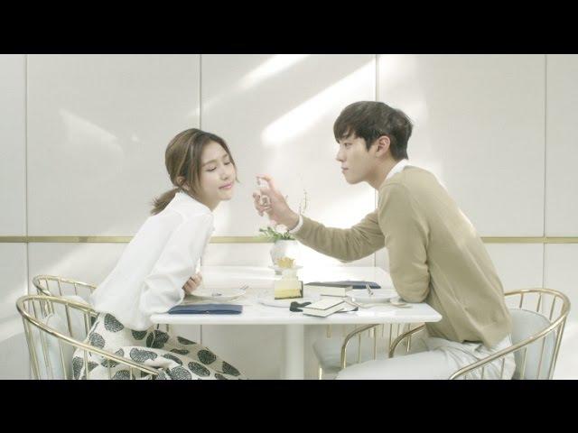 [Official CeCi TV] 하트뿜뿜💕 비비안과 안효섭의 설렘가득한 순간