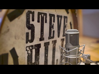 Steve Hill   With Almost No Sleep   Live at Sweetwater Sound   All Lauten Audio Microphones