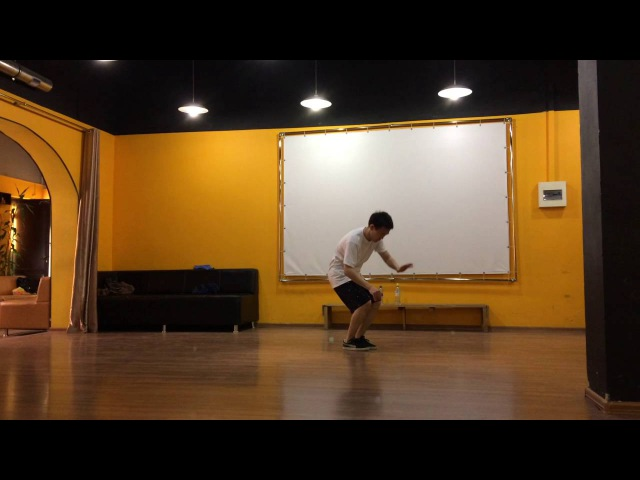 Borkhon Choreography | 'Talking in your sleep' by Gallant