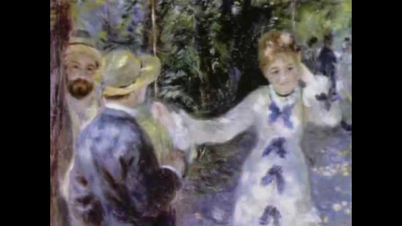 Всемирная история живописи Импрессионисты