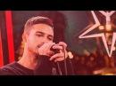Eric Saade - Wide Awake ft. Gustaf Norén / Musikhjälpen 2016
