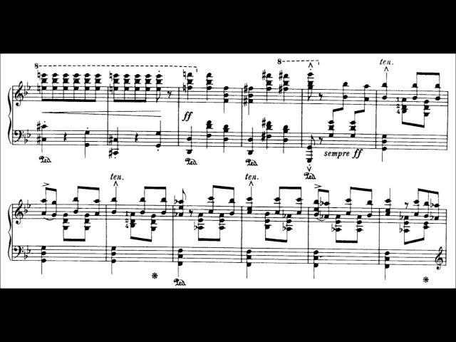 Saint-Saëns Liszt Danse Macabre, Op.40S.555 (Cohen)