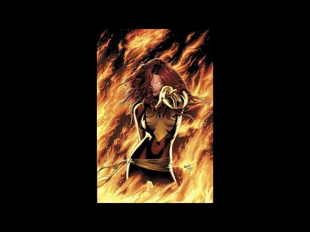Marvel Future Fight Alliance Battle Extreme Mode T2 Jean Grey 459K 漫威未來之戰 無限制極限模式 T2琴 葛雷 45 9萬