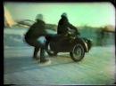 Подготовка мотоциклистов спец. батальона в СССР. Уникальное видео. Часть 3