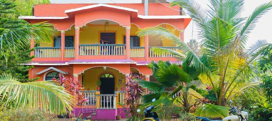 Аренда недвижимости в индии квартиры в мадриде купить