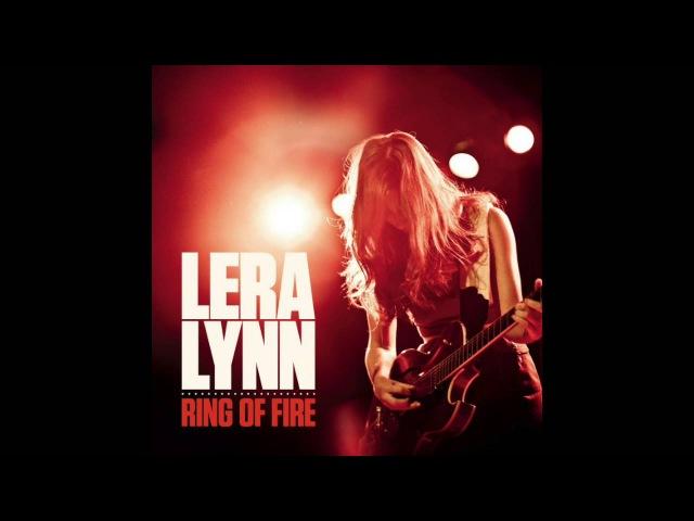 Lera Lynn Ring Of Fire Johnny Cash Cover