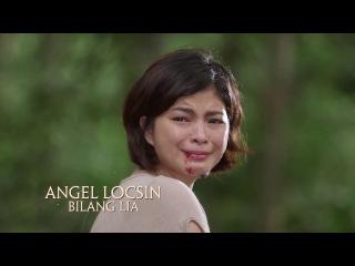 La Luna Sangre: Angel Locsin as Lia