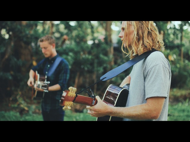Hollow Coves Coastline Lakeside Acoustic Session