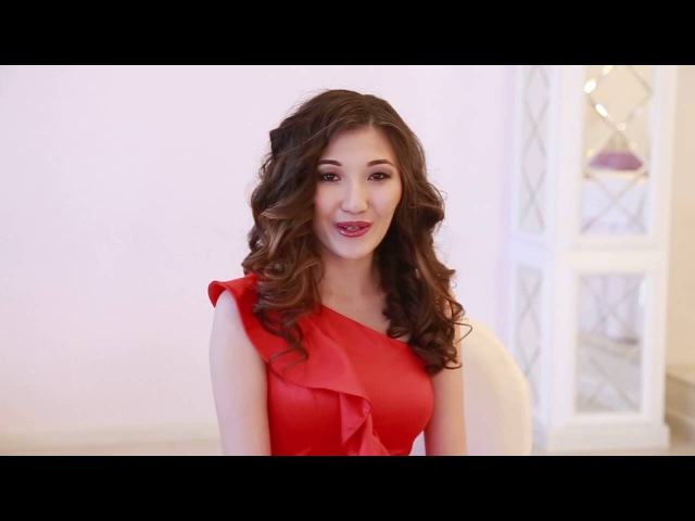 Ару кыз 2016 Участница № 3 Дамира Калимуллина