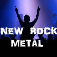 Логотип NEW ROCK METAL