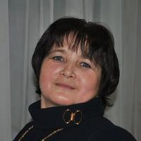 Баранова Людмила