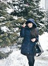 Фотоальбом Алины Алфёровой