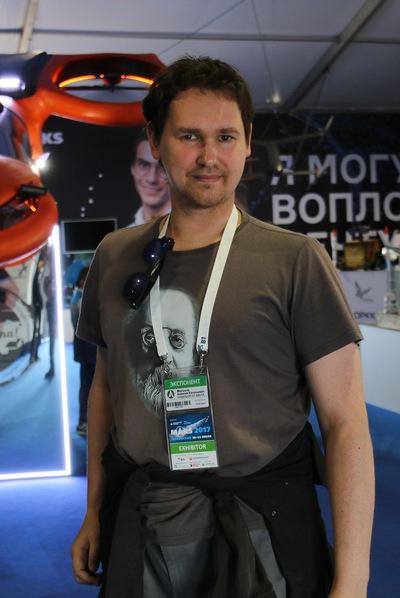 Алексей Мельков