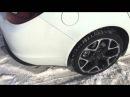 Обвес Nemezida для Opel insignia 2014 от Renegade