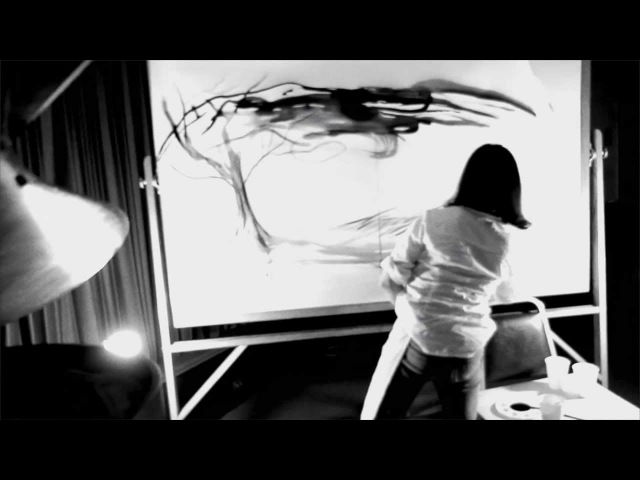 Improvised Piano Music and Emotional Art Therapy Featuring Erica Orth