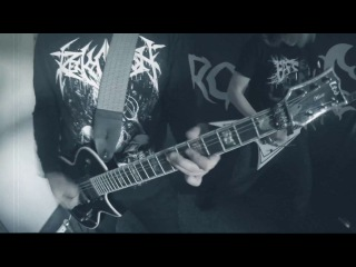 Chronicle - Derelict (Official Music Video) - Blackened Melodic Thrash Metal (Denmark)
