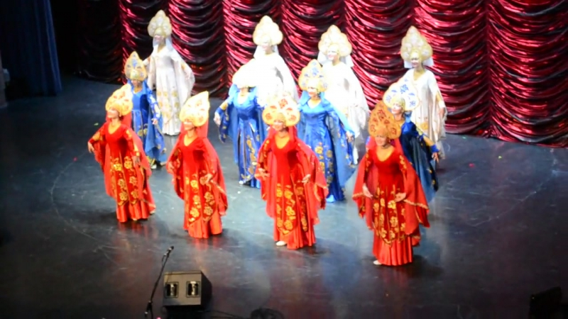 танец Россия лауреат I степени INTERNATION CRUISE FESTIVAL OF CHILDRENS AND YOUTH ARST WORLD OF YOUTN 2014 Ансамбль Услада