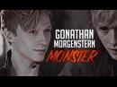 Jonathan Morgenstern ● MONSTER