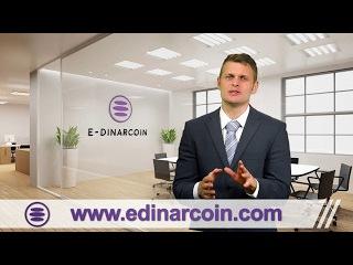 Welcome to E-Dinar Coin (EDC) Office
