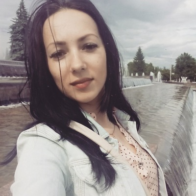 Дашенька Корниенко