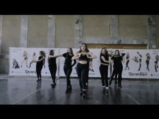 OFENBACH - BE MINE | VOGUE FEMME CHOREO BY ASYA #BEONEDANCE