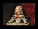 История в картинах: Тайны Мадридского двора. Инфанта Маргарита