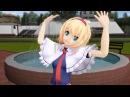 アリス・マーガトロイドで裏表ラバーズ! HD (Touhou Alice Margatroid)