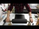 Lithograph print process
